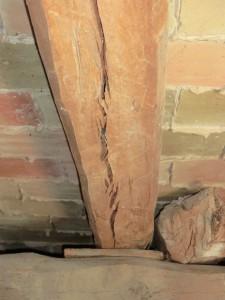 Fendas madera 2